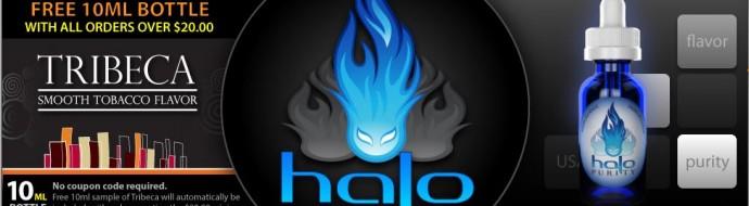 liquide Halo