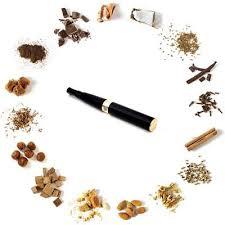 Cigarette électronique et la multitude de goût existants